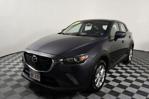 2017 Mazda CX-3 GS Bluetooth Heated Seats Warranty 1.99% Financi