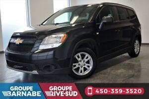 2012 Chevrolet Orlando LT * MAGS * CLIMATISEUR* 7 PASSAGERS LT *