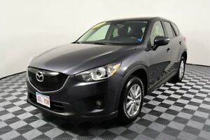 2015 Mazda CX-5 GS. Sunroof. Back-up Cam 0% Financing Available