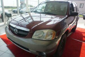 2003 Mazda Tribute SUV ES CUIR TOIT 4X4