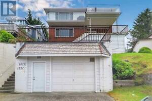 1827 GRAHAM AVENUE Prince Rupert, British Columbia
