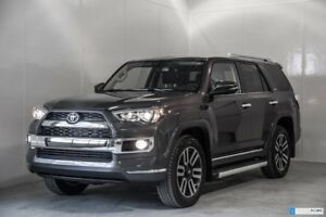 2018 Toyota 4Runner GROUPE LIMITED