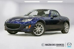 2011 Mazda MX-5 Touring Hard Top