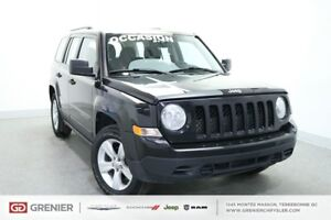 2016 Jeep Patriot SPORT+A/C+MAGS SPORT+A/C+MAGS