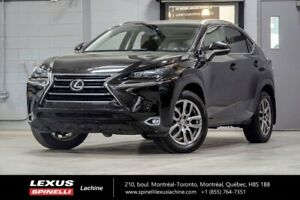 2015 Lexus NX 200t LUXE AWD; **RESERVE / ON-HOLD** GPS - HEATED