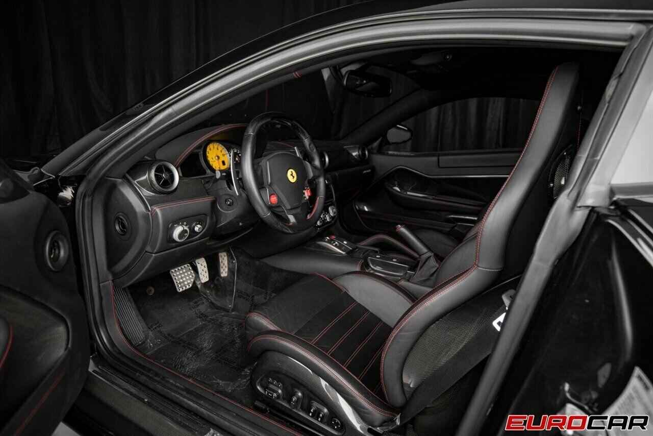 2007 Ferrari 599 GTB Fiorano | eBay