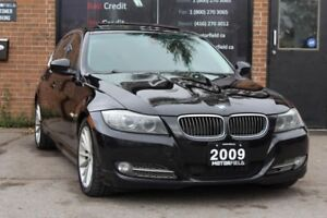 2009 BMW 3 Series 335d Diesel *NO ACCIDENTS, CERTIFIED, MINT*