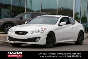 2011 Hyundai Genesis Coupe 2.0T 6 SPEED BLUETOOTH 6 SPEED