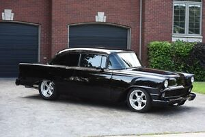 ***SELLING AT RICHIE BROS EDM** 1956 Chev 210 Post Resto Mod