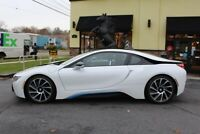 Miniature 9 Voiture American used BMW i8 2014