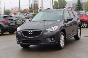 2014 Mazda CX-5 GS MAZDA CX-5 AWD SUNROOF BLUETOOTH 7 YEAR WARRA