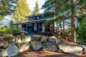 8716 IDYLWOOD PLACE Whistler, British Columbia
