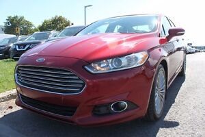 2013 Ford Fusion TITANIUM*AWD*ECOBOOST*NAVIGATION*
