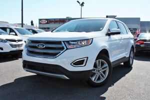 2016 Ford Edge SEL, AWD, comme neuf!