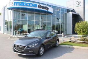 2014 Mazda Mazda3 GS*AUTO*AC*BLUETOOTH*CRUISE*GR ELEC*CAM RECUL