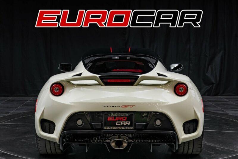 Image 4 Voiture Européenne d'occasion Lotus Evora 2020