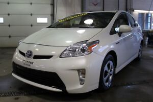 2013 Toyota Prius LIFT BACK CAMERA RECUL BLUETOOTH