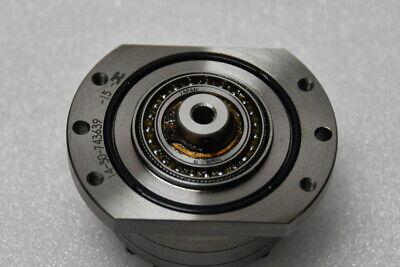 Harmonic Drive Systems Harmonic Reducer Csf-14-50-2uh Sf14-50-xxxxxxcut Flange