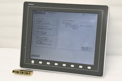 RS Automation (AnyTouch) V812iS+ Touch Screen, Free shipping