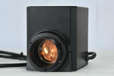 Olympus U-lh100l-3 Halogen Lamp Housing