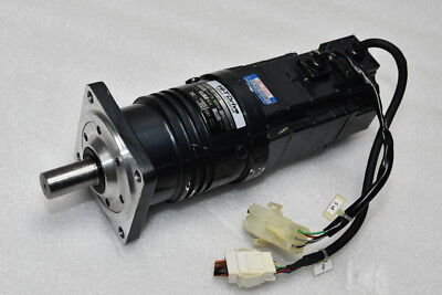 HARMONIC DRIVE SYSTEMS, Hi-T Drive RSS-20-6012S  w/SANYO DENKI MOTOR 007HXEJH