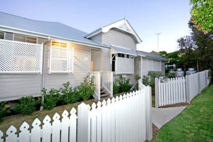 Clean, Quiet, Unfurnished, Close to Shops and Transport Highgate Hill Brisbane South West Preview