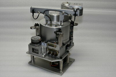 Rorze Rr0100-001 Wafer Transfer Robot Free Shipping