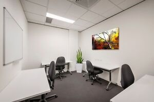 Flexible Workstations Melbourne CBD Melbourne City Preview