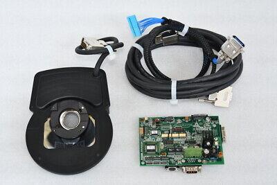 Mitutoyo Microscope Turret 0080154-00 Mh102601 Control Board