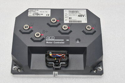 KOLLMORGEN ACD Motor Controller ACD4805-W4(175A) 48V  VEHICLE MOTION