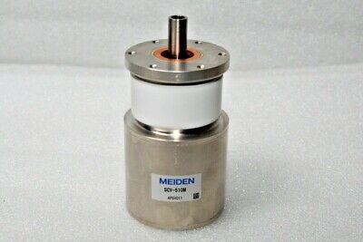 Meiden Scv-510m Vacuum Variable Capacitor 50-1000pf 35kvp Free Shipping