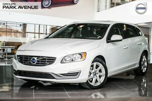 2015 Volvo V60 T5 *Nouvel arrivage*