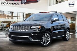 2015 Jeep Grand Cherokee Summit | NAV + TOIT PANO