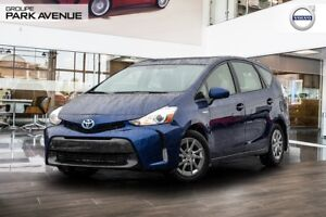 2016 Toyota Prius v * NOUVEL ARRIVAGE *