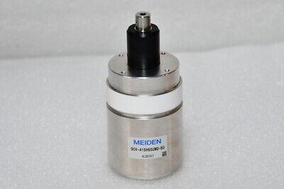 Meiden Scv-415h65uwd-b3 Vacuum Variable Capacitor