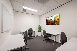 Flexible Workstations - My Time Melbourne CBD Melbourne City Preview