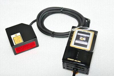 Omron Zg2-wdc11  Zg2-wds3v Smart Laser Sensor Displacement Sensor