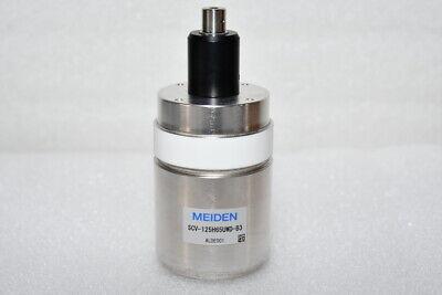 Meiden Scv-125h65uwd-b3 Vacuum Variable Capacitor
