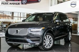 2016 Volvo XC90 T6 Inscription (R)