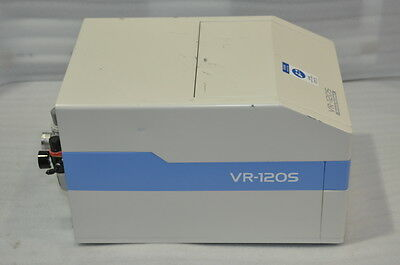 KOKUSAI ELECTRIC ALPHA RESISTIVITY TEST SYSTEM VR-120S