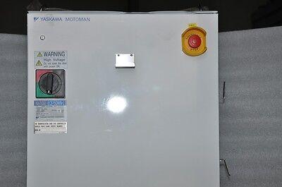 Yaskawa Motoman Nx100ecs15dwn-l Robot Controller Ercr-ecs15dwnl-aa01 Type