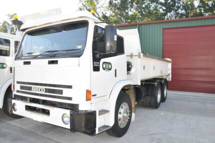 2005 IVECO ACCO Tipper Truck - 2350G Carbrook Logan Area Preview