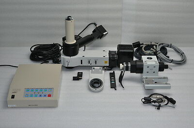 Nikon Microscope Illuminator L-uepi Auto Focus Unit Controlleraf-un-np-det