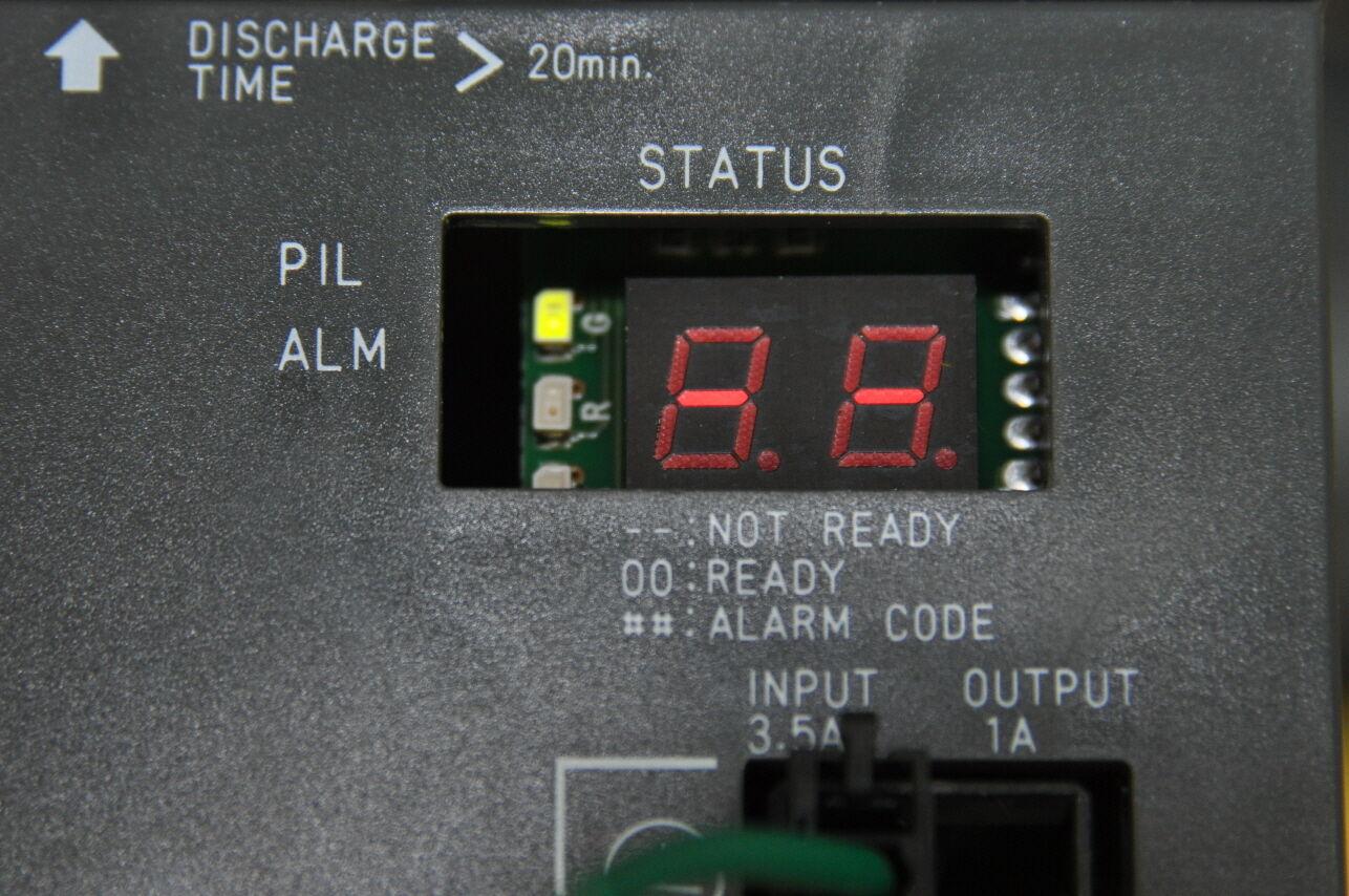 FANUC POWER SUPPLY MODULE A06B-6077-H106 B, Free shipping