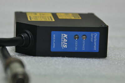 Kais Kl3-w200 Laser Displacement Sensor