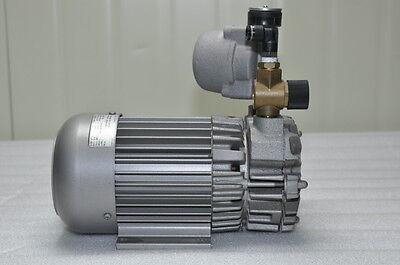 Becker Oil Less Vacuum Pump D-42279 Vt3.608 230v 300w 7.2mh Good Working