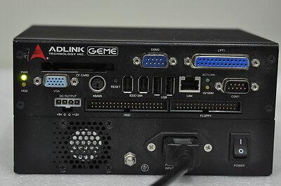 Adlink Geme-2000-x36 Mini Cube Multi-application Computer