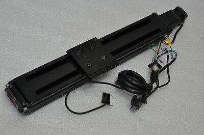 Thk Kr26a Linear Actuator 0802 320l Ballscrew Stroke 220mmpitch 2mm Wstep Moto