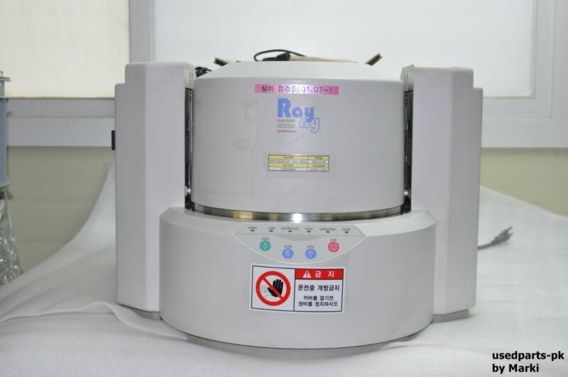 SHIMADZU EDX-700HS2 Dispersive X-ray Fluorescence Spectrometers