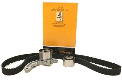 NEW Continental Engine Timing Belt Kit TB265K2 Chrysler Dodge Jeep 2.4 2003-2010